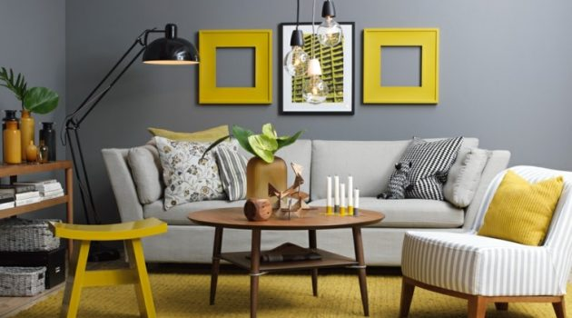 Effective Ways to Get Inspiration for Your Next Interior Design Project