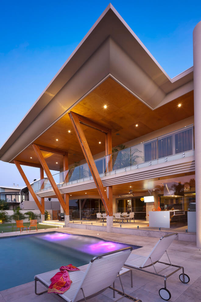 Applecross House By Brian Burke Homes In Perth Australia