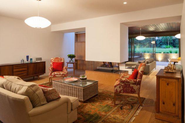 Castlecrag House by Greenbox Architecture in Sydney, Australia