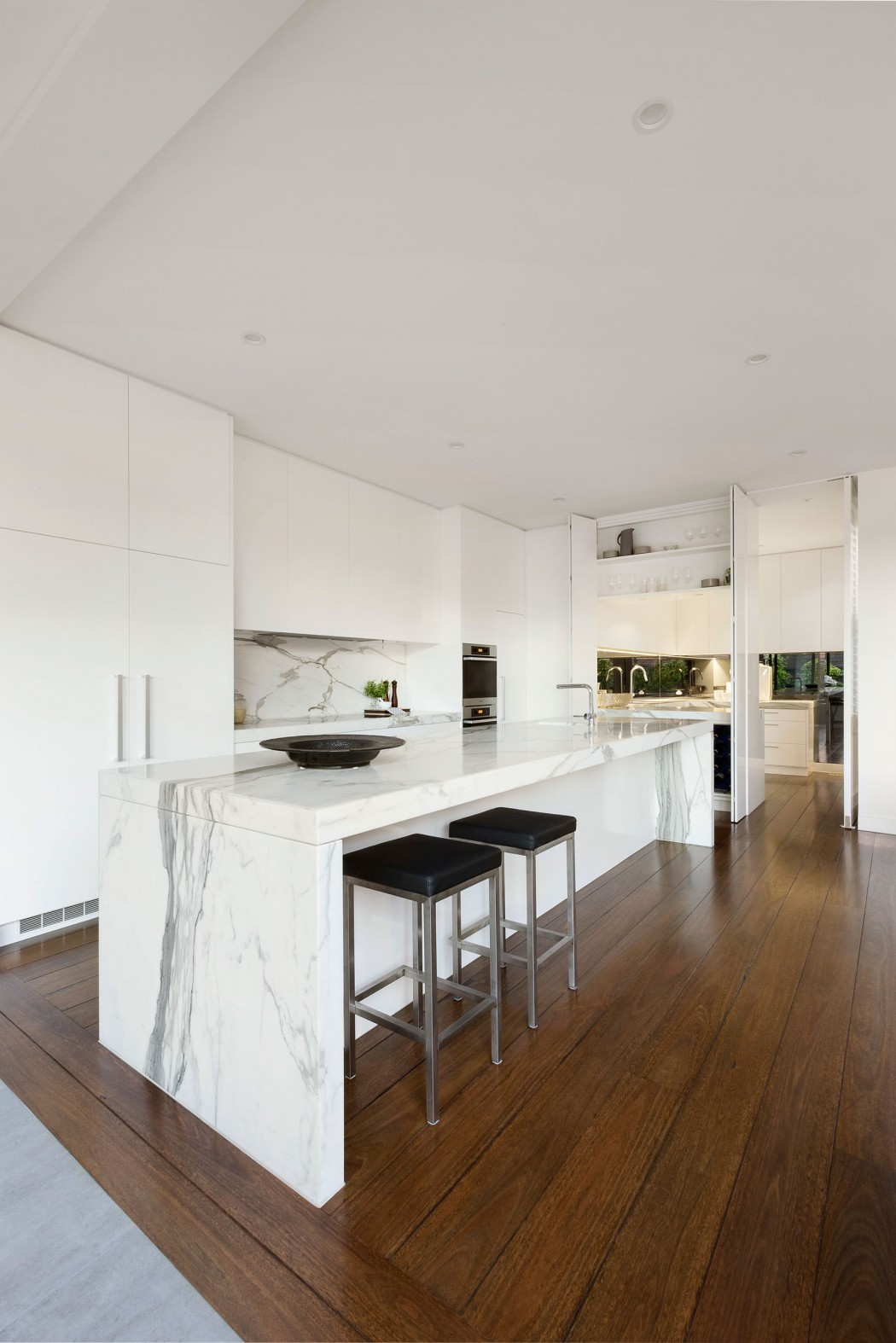 home interior design melbourne.  Curva House By LSA Architects Interior Design In Melbourne Australia