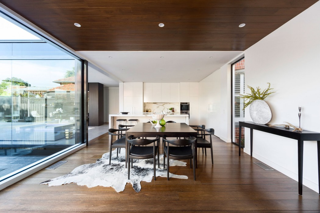 curva house by lsa architects amp interior design in