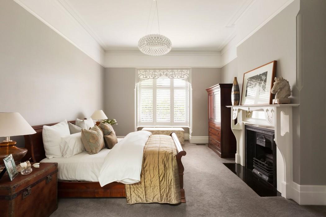 Curva House By LSA Architects Interior Design In Melbourne Australia