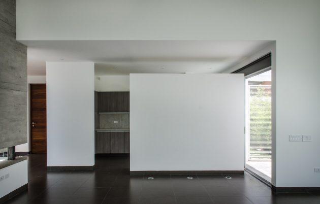 House T02 by ADI Architecture and Interior Design in Mexico