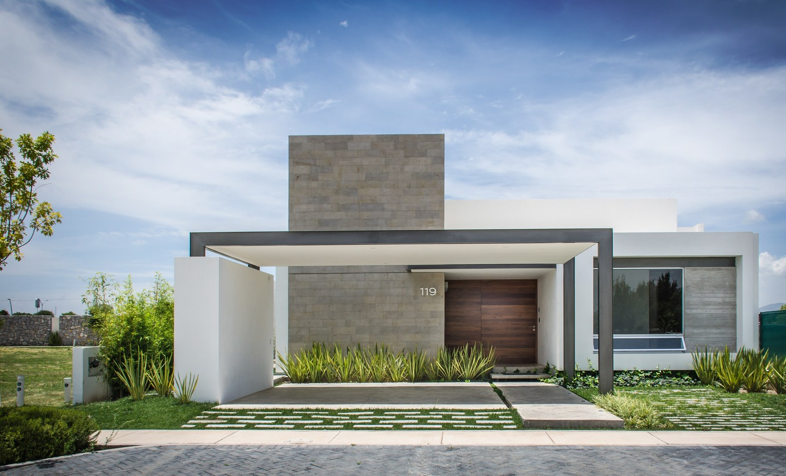 House t02 by adi architecture and interior design in mexico for Arquitectura de interiores