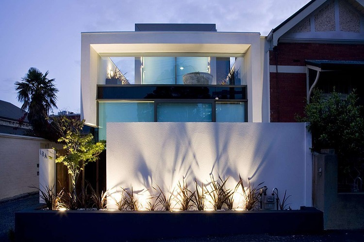 Oban House by AGUSHI and David Watson Architect in South Yarra, Australia (10)
