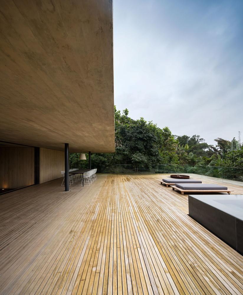 Home Design Studio Pro 15: The Jungle House By Studio MK27 In Brazil