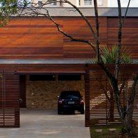 Vila Madalena House by Drucker Arquitetos Associados in Sao Paulo, Brazil