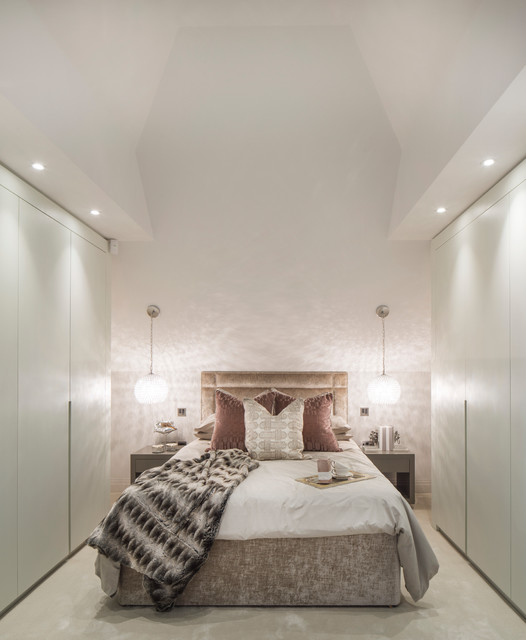 18 Magnificent Bedroom Lamp Designs That You Should See Today