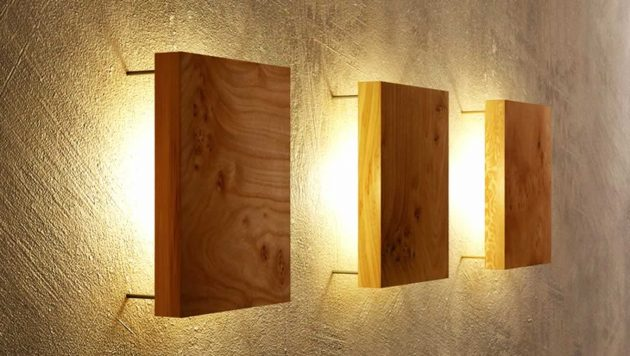 fascinating diy wooden lamp designs  spice