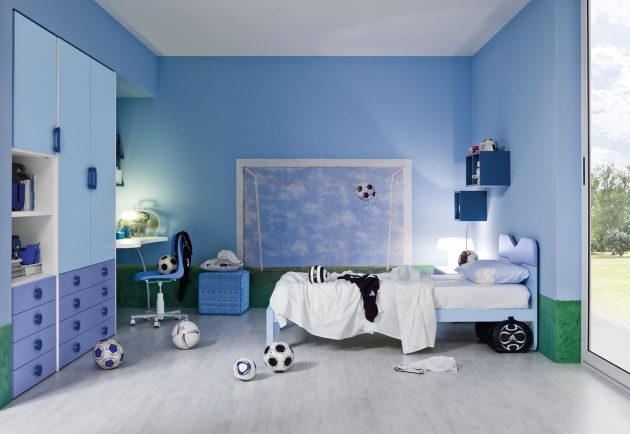 19 Magnificent Blue Interior Designs That Will Impress You