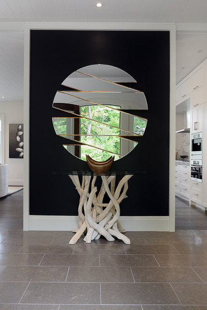 16 Captivating Mirror Designs To Enhance The Look Of Your Hallway
