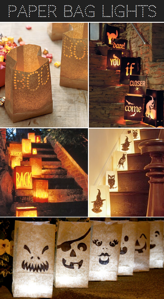 15 incredibly easy diy halloween decorations with instructions solutioingenieria Choice Image