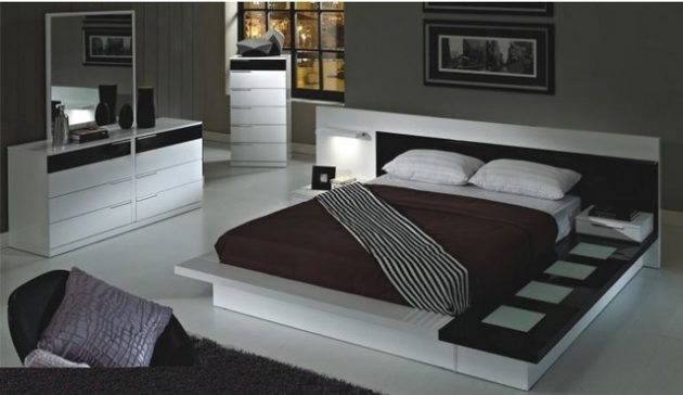 Modern Bed Designs For Your Dream Bedroom