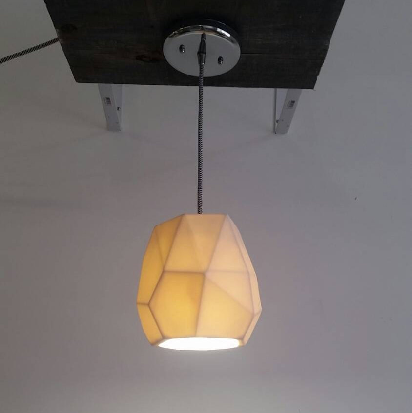 16 Perfect Geometric Light Designs To Decorate Your Home With