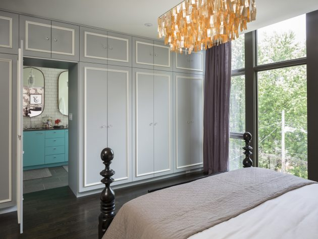 1653 Residence by Studio Build in Kansas City, USA