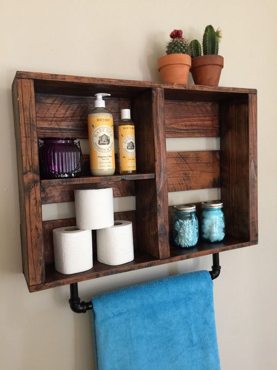 18 Extremely Interesting DIY Pallet Projects To Enhance ...