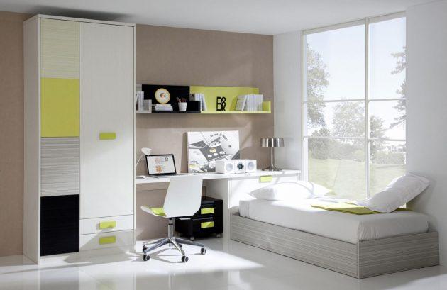 18 Fantastic Minimalist Child's Room Designs That Will Delight You
