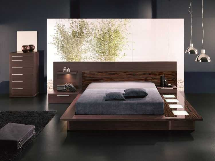 . 18 Irresistible Modern Bed Designs For Your Dream Bedroom