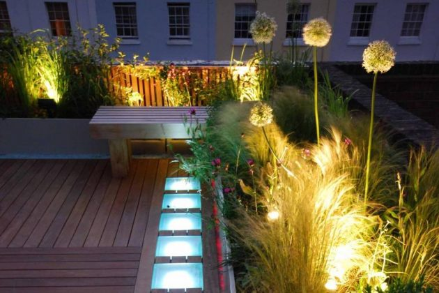 Functional Garden Lighting What You Should Know