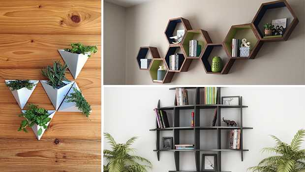 20 Creative Ways To Decorate Your Home With Unexpected ...