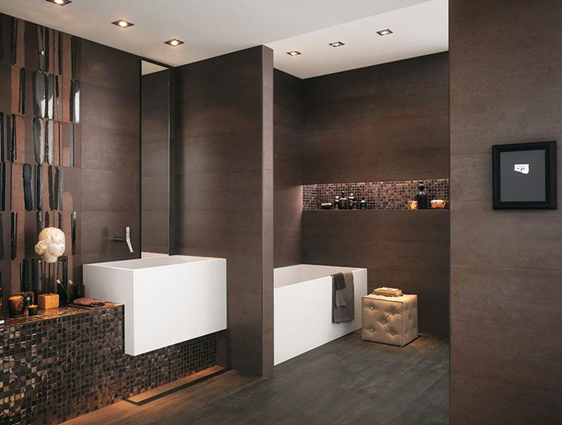 17 divine masculine bathroom designs you should see today for See bathroom designs