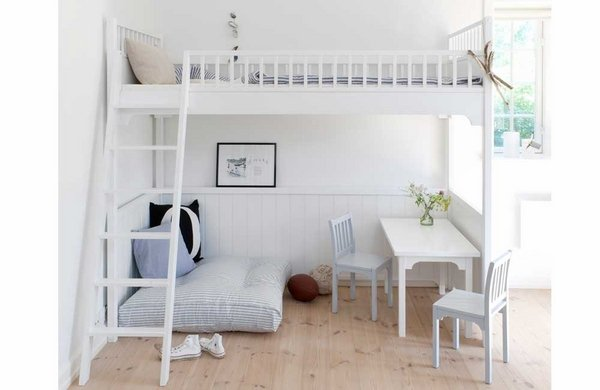 16 Small Childs Rooms That Will Make You Want To Be A Kid Again