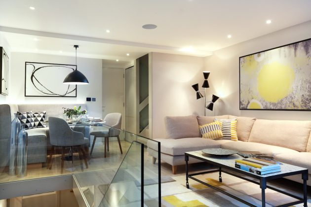Southwood by LLI Design, London