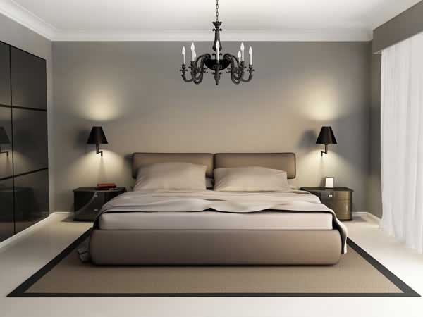 Outstanding 18 Magnificent Bedroom Lamp Designs That You Should See Today Home Interior And Landscaping Eliaenasavecom