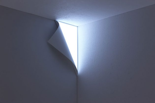 10 Cool Wall Lamp Designs To Adorn Your Living Space