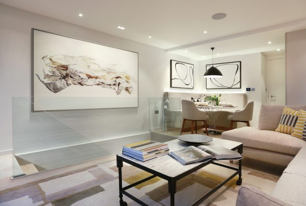 Southwood by LLI Design, London