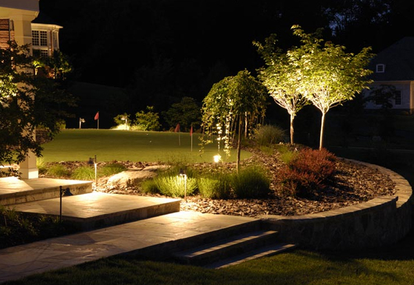Functional Garden Lighting: What You Should Know?