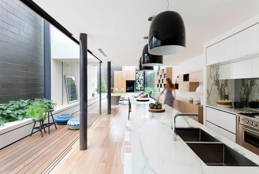 Bridport House By Matt Gibson Architecture Design In