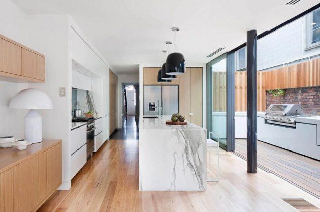 Bridport Australia  city images : Bridport House by Matt Gibson Architecture Design in Melbourne ...