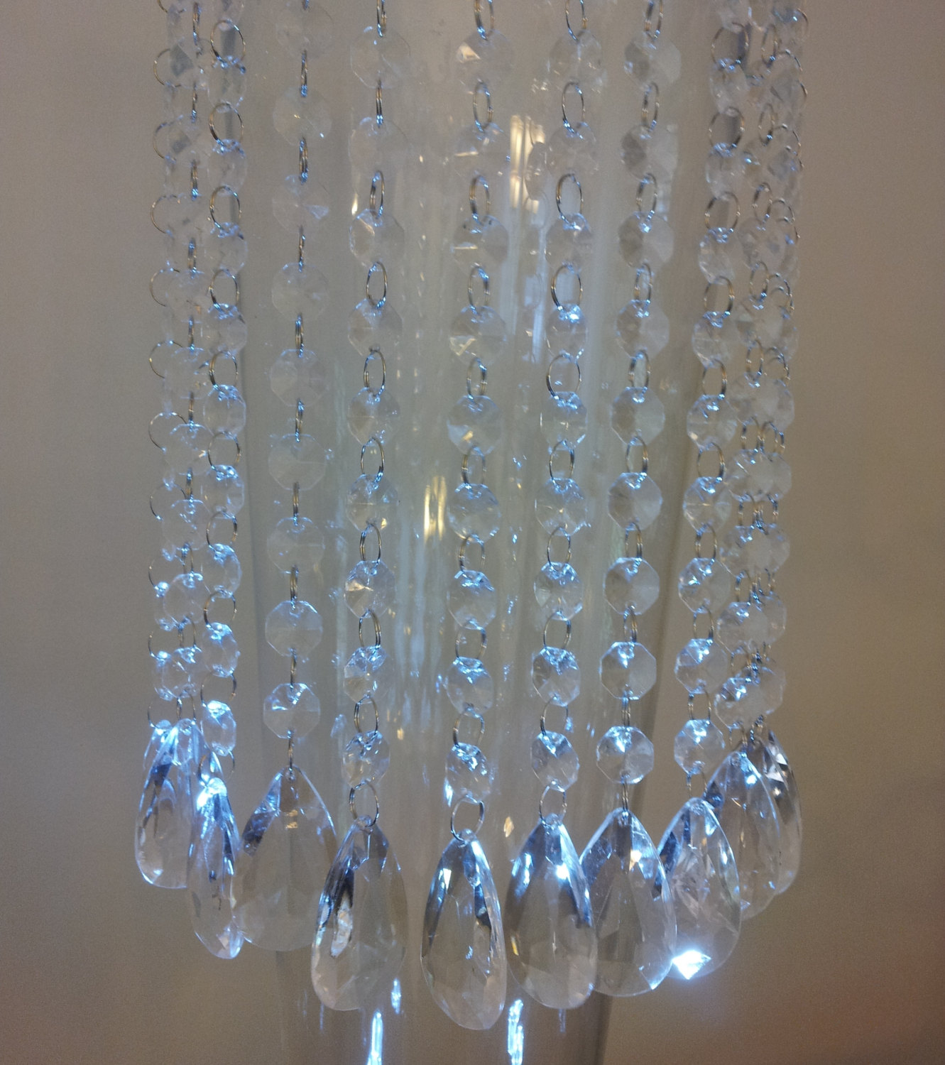 Crystal Home Decor A Unique Way To Decorate Your Home