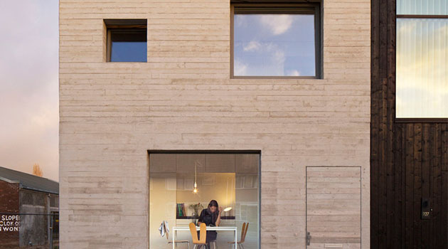 Deventer House by Studio MAKS in Deventer, Netherlands