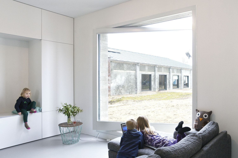 Deventer House by Studio MAKS in Deventer, Netherlands