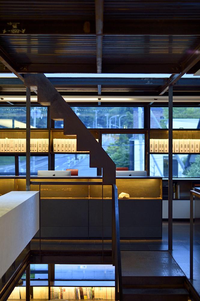 Higo By Nakayama Architects In Sapporo Japan