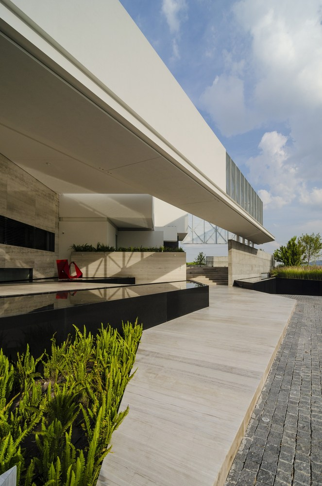 jrb house by reims architecture in queretaro mexico amazing home office luxurious jrb house