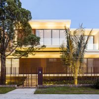 MR House by H+H Arquitectos in Bogota, Colombia