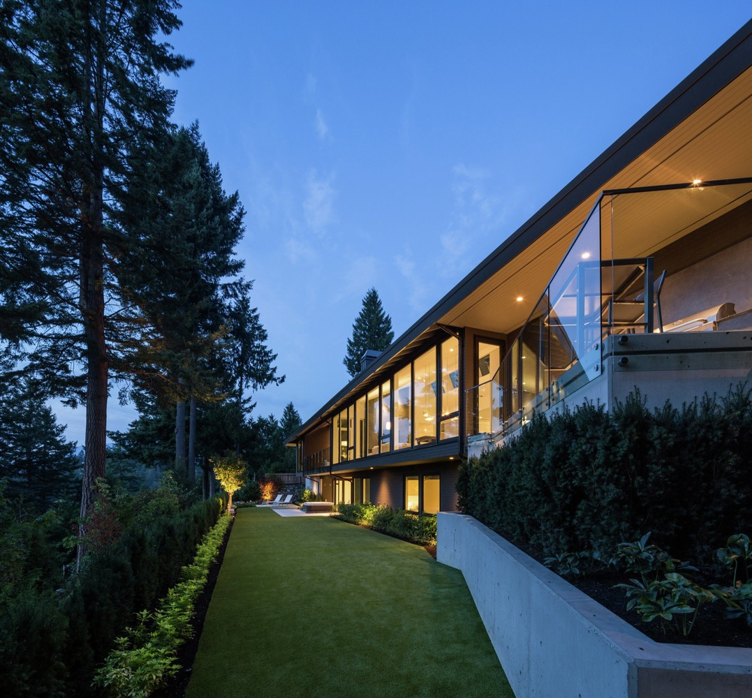 St Georges By Randy Bens Architect In Vancouver Canada