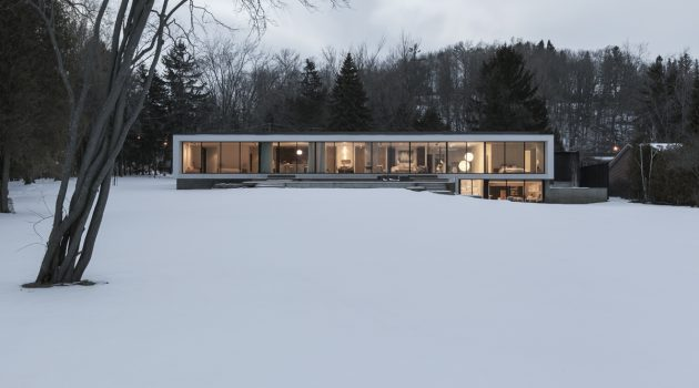 The Opposite House by rzlbd architects in Toronto, Canada