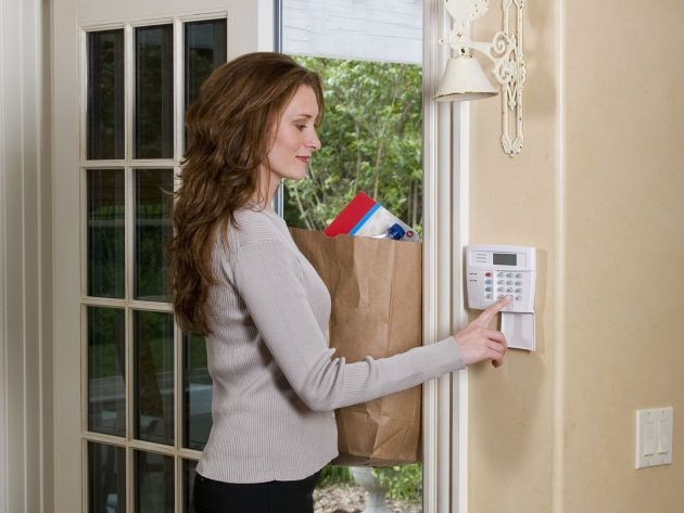 ADT Monitoring with Advanced Features for Better Home Security