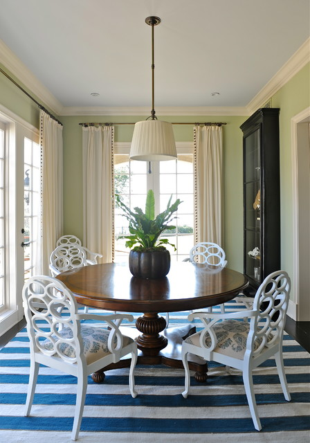 10 38 - 42+ Small House Dining Room Design Simple Gif