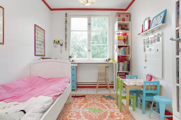 16 Really Amazing Colorful Furniture Designs To Cheer Up The KIds Room