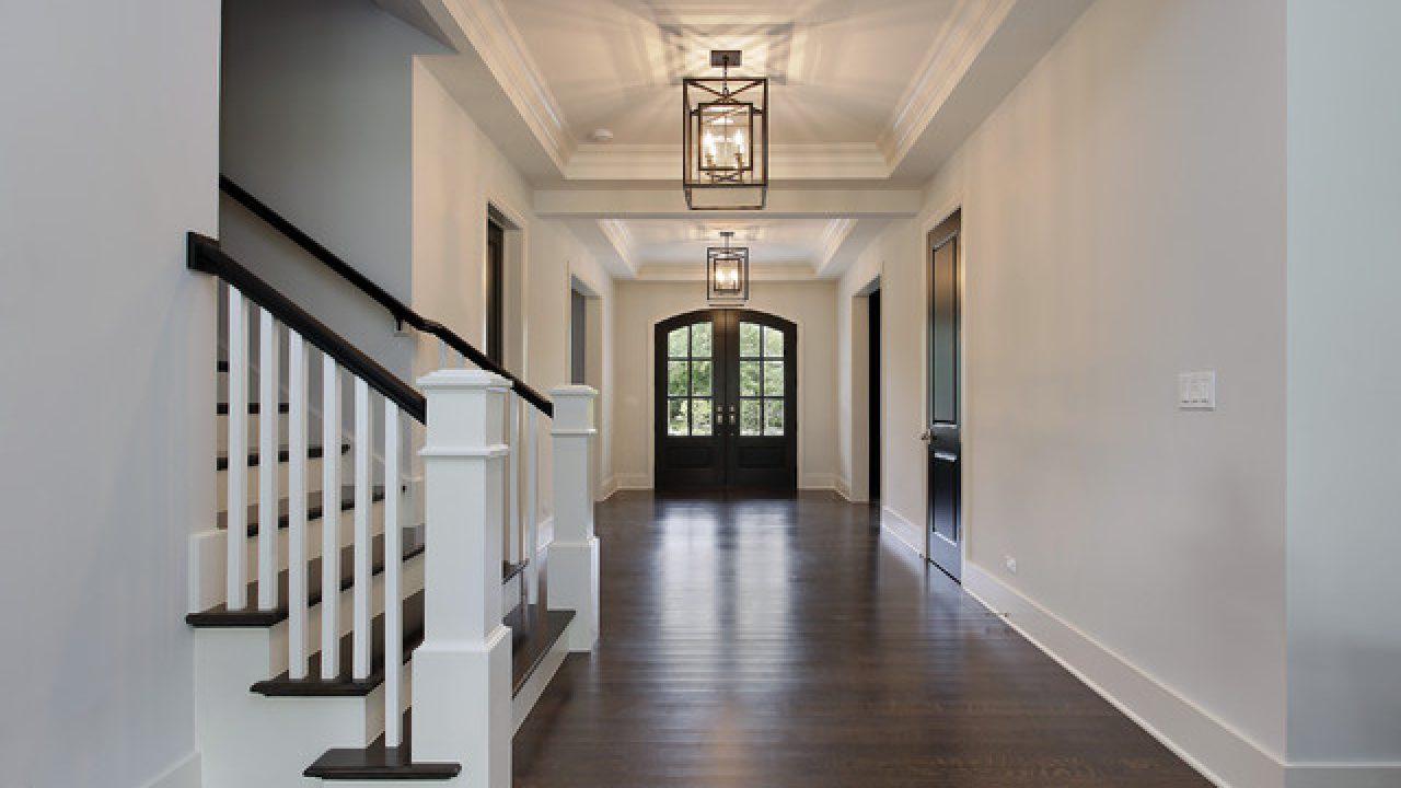 17 Amazing Ideas To Help You Choose Proper Hallway Lighting