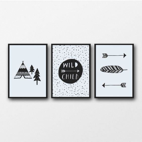 Solving Your Blank Wall Problems With Wall Art Prints
