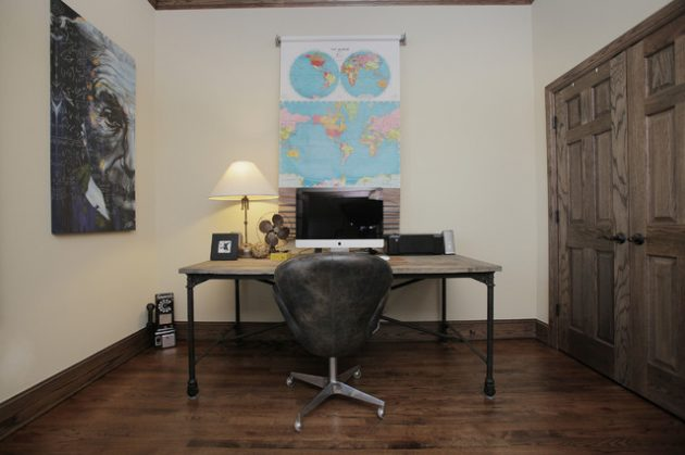 18 Inspirational Home Office Designs That You Can Copy In Your Home
