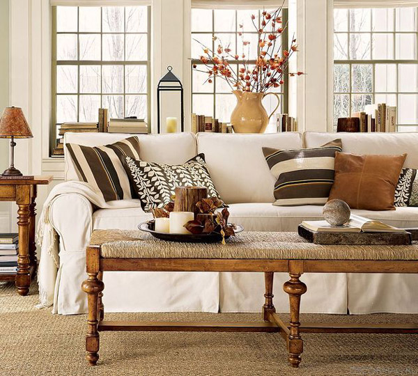 Inspirations Ideas Interior Decorating Ideas 10 Stylish: 17 Delightful Autumn Interior Designs That Will Steal The Show