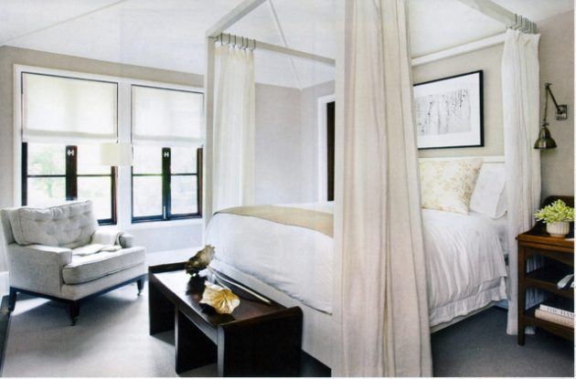 17 Astonishing Baldachin Bedroom Ideas For Your Inspiration