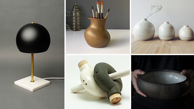 15 Amazing Designs That Will Illustrate You The Simple Beauty of Matte Decor